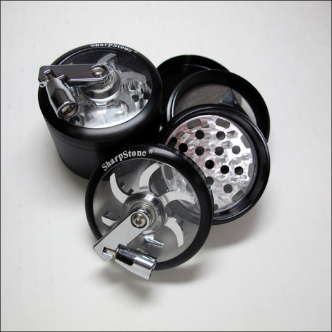 herb grinders for sale category page