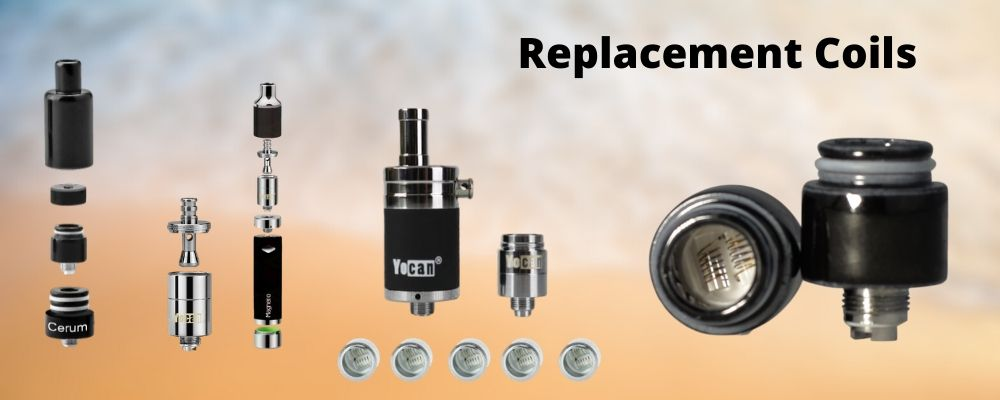 Replacement Vape Coil Options
