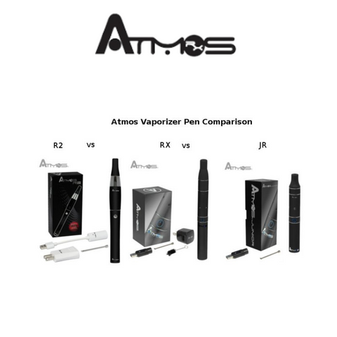 Atmos Vaporizers for sale category