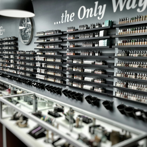 Where to get all your vape needs taken care of