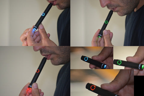 How to Use an Oil Vape Pen - Vaporizer Learning Center - The