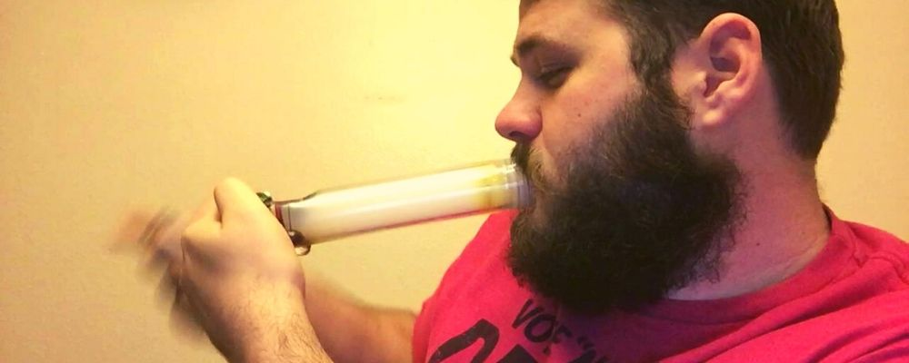How to Smoke a Steamroller Pipe