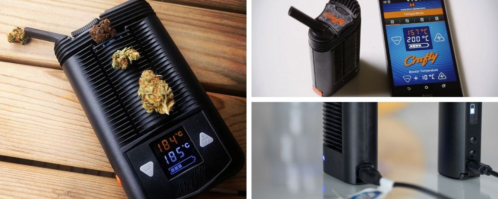 Storz and Bickel Vaporizer Frequently Asked Questions