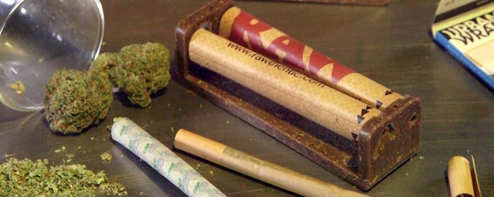 What is a Joint Rolling Machine?