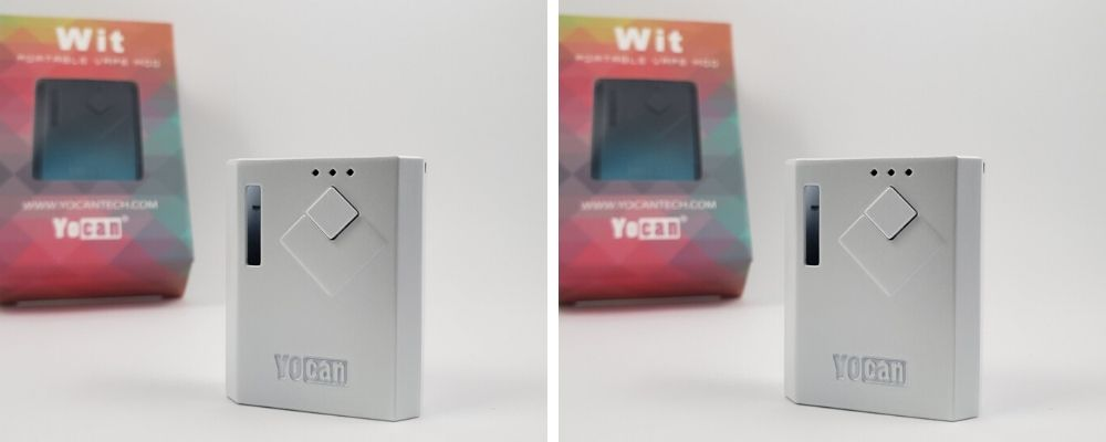 Yocan Wit Oil Vape Battery