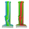 10 Inch Silicone Bongs with Silicone Downstem