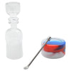 19mm Female Quartz Nail with Dab Set