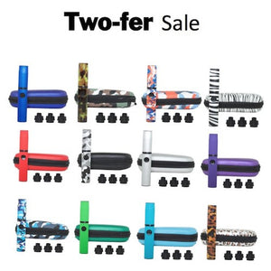 2x Pocket Vape Pen Kit Deal - Vape Vet Store