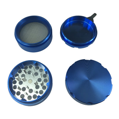 Diamond Cut Razor Teeth Grinder Parts - Vape Vet Store