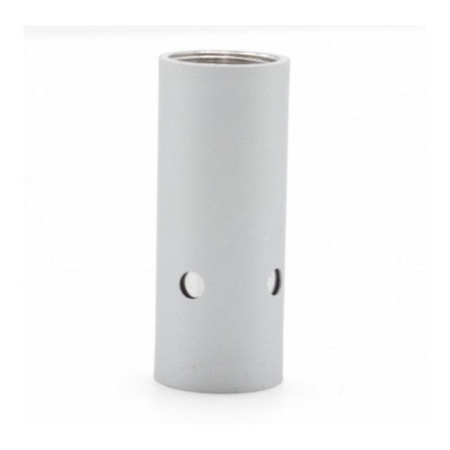 Silver AGO JR Heating Chamber for Dry Herbs and Wax
