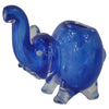 Blue Elephant Glass Pipe - Vape Vet Store