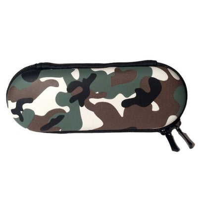 Camo Vape Pen Carrying Case for Protection