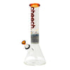 Cheech Glass Water Bong