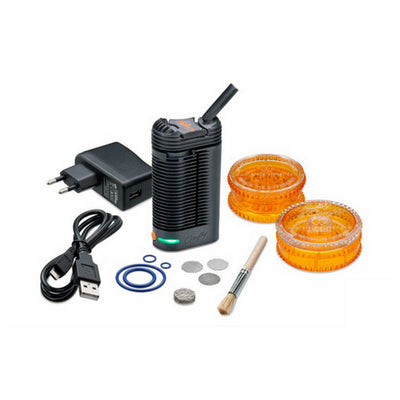 Crafty Portable Vaporizer Kit - Vape Vet Store