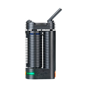 Crafty Vaporizer for Dry Herbs and Wax - Vape Vet Store