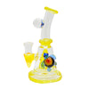 Cheech Flower Percolator Dab Rig