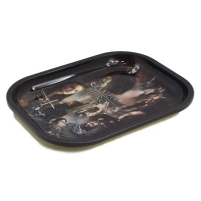 Game of Thrones Rolling Tray