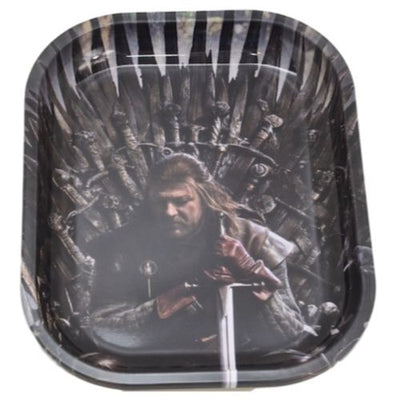 Game Of Thrones Ned Stark Rolling Tray