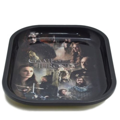 Game of Thrones All Men Must Die Rolling Tray