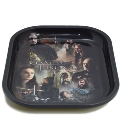 Ned Stark Game Of Thrones Rolling Tray