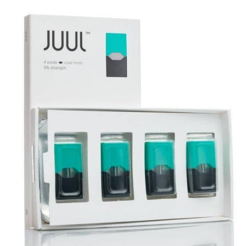 Juul Pod 4 Pack Flavors for Sale