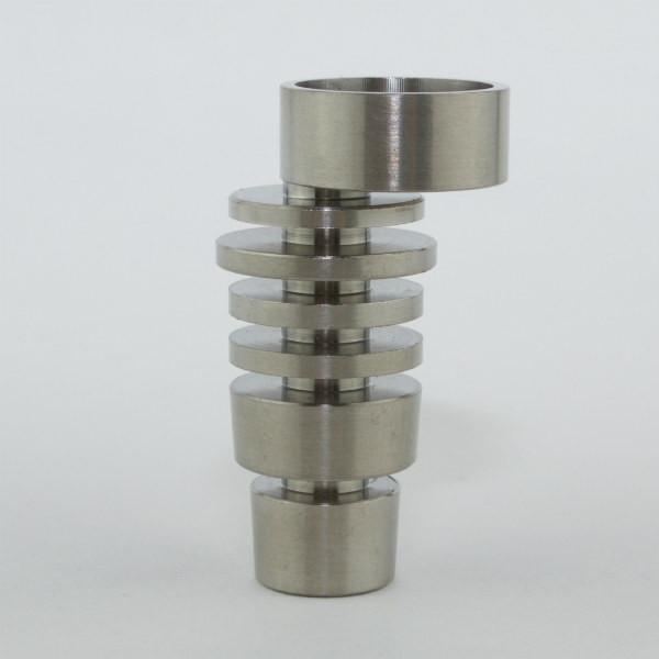 male titanium nail fits 14mm and 19mm female dab rigs