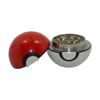 Pokemon 2 Piece Grinder
