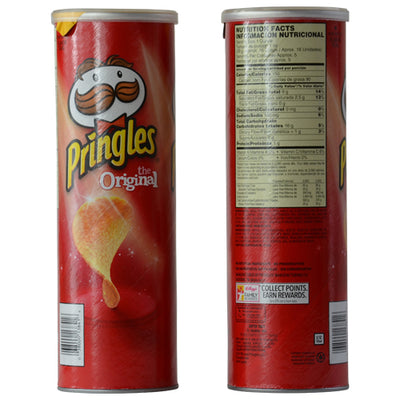 Pringles Stash Container for Sale - Vape Vet Store