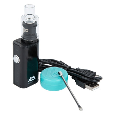Pulsar APX Wax Vaporizer with Accessories