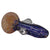 Purple Ocean Spoon Pipe