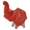 Red Elephant Glass Pipe for Sale - Vape Vet Store