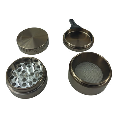 Sharpstone 4 Piece Grinder 38mm Size