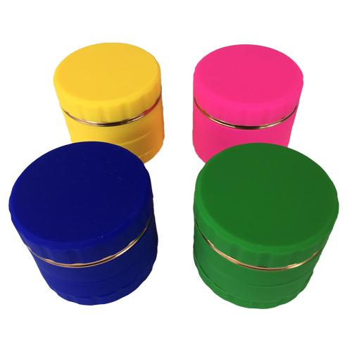 Silicone Herb Grinders for Sale - Vape Vet Store