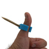 Silicone Joint Holder Ring Can Fit on Your Thumb