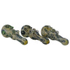 Marble Grip Squiggly Spoon Pipe for Sale - Vape Vet Store