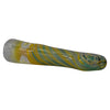 Tedrow Glass Chillum Pipe