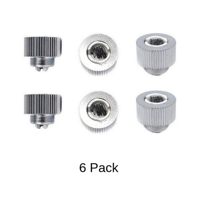 Yocan 94F Dry Herb Coils 6 Pack
