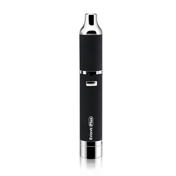 Yocan Evolve Plus Pen with Dual Quartz Vape Coils - The Vape