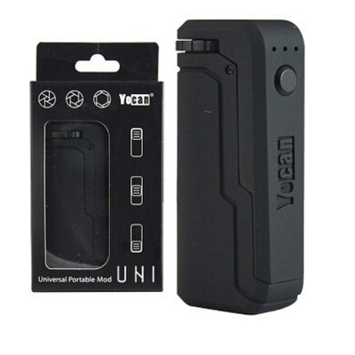 Yocan Uni Box Mod Vape Battery