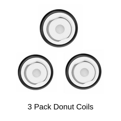 Yocan Cerum Donut Coil Replacements