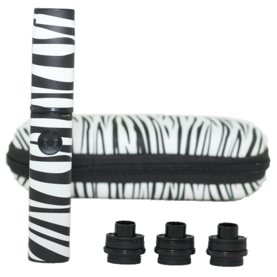 Zebra Vape Wax Pen Travel Kit - Vape Vet Store
