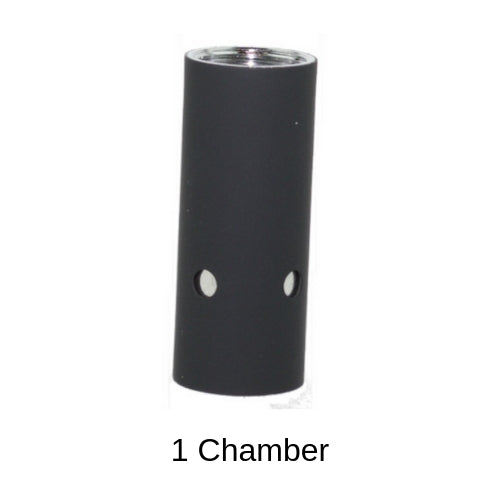 AGO G5 Heating Chamber for Dry Herbs and Wax - Vape Vet Store