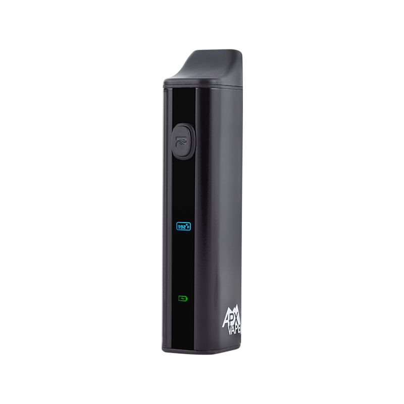 Black Pulsar APX 2 Dry Herb Vaporizer for Sale