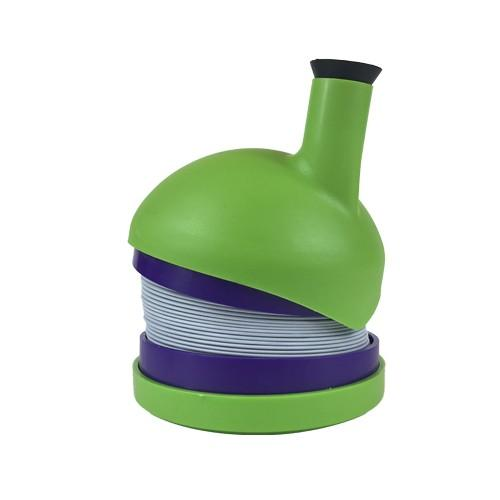 Bukket Pipe Waterless Gravity Bong - Vape Vet Store