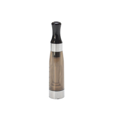 Black Clearomizer Vape Tank