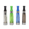Four Different Color Clearomizer Vape Tanks