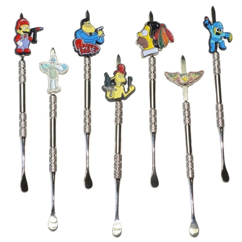 Cool Character Dabber Tools
