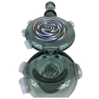Hypnosis Spoon Pipe with Screen