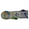 cool steamroller pipe has a built-in bowl on the end