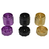 Decagon Herb Grinder Parts